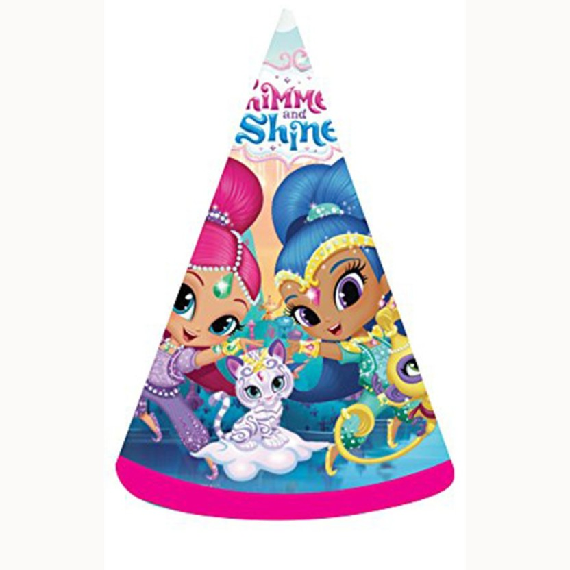 Shimmer and Shine Protective Window Shades 2 Pack