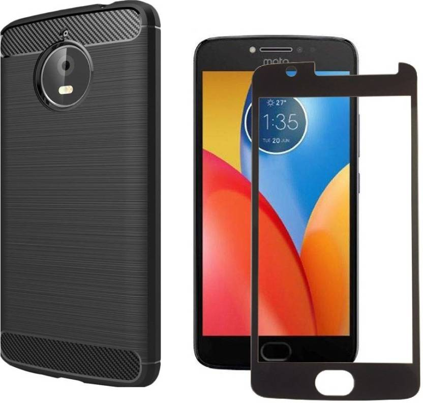 415e43fc2050 BESTTALK Case Accessory Combo for Moto E4 Plus Price in India - Buy ...