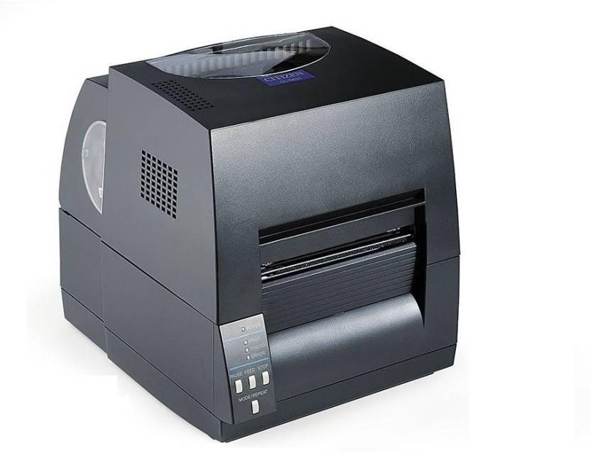 Citizen CLS-S631, DESKTOP THERMAL PRINTER, 300 DPI, USB