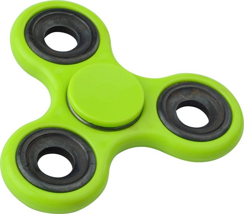 Sirius Toys Super Fidget Spinner Anti Anxiety Toy Stress Reducer