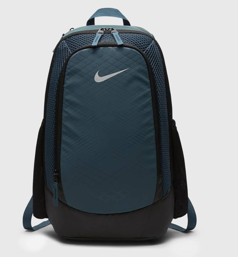 44cd180715a Nike Max Air Vapor Blue Backpack At Flipkart Snapdeal
