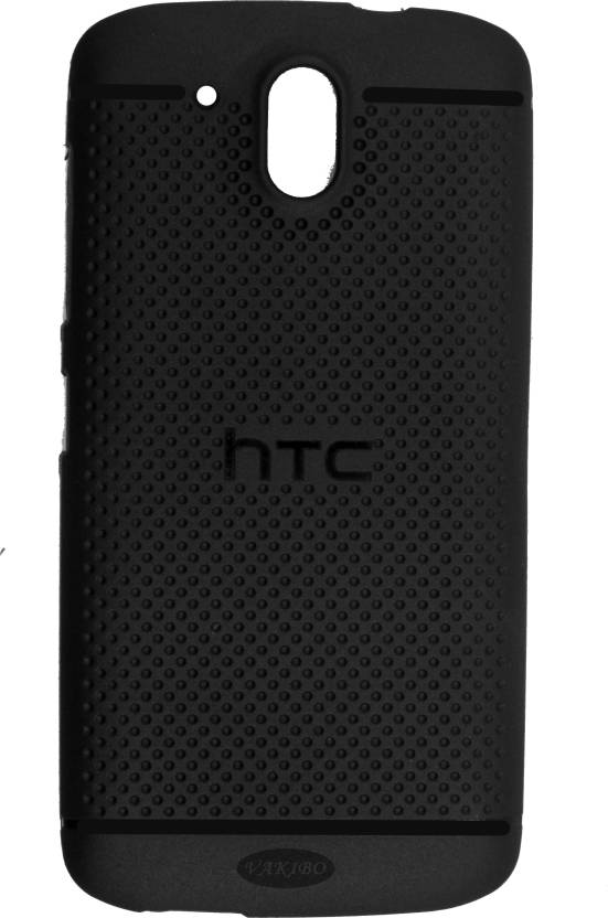 new product 10be4 89c37 VAKIBO Back Cover for HTC Desire 526G Plus