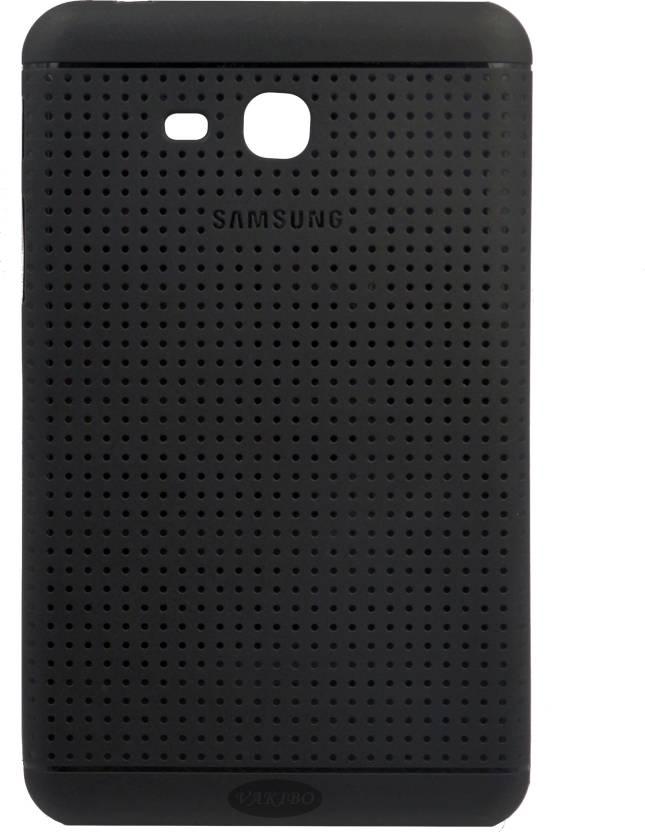 huge discount 41b8e 00203 VAKIBO Back Cover for Samsung Galaxy TAB 3V T116