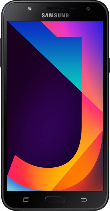 Samsung Galaxy J7 Nxt (Black, 16 GB)  (2 GB RAM)
