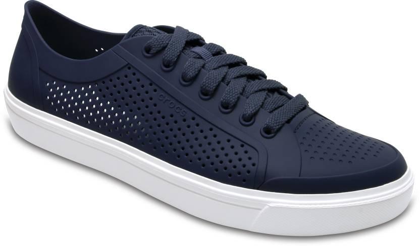 Crocs Citilane Roka Court Sneakers For Men - Buy 204872-462 Color ... 8a8149880