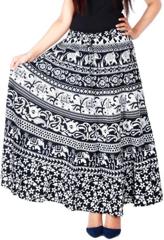 397410d8101 BuyNewTrend Animal Print Women's Wrap Around Multicolor Skirt - Buy  BuyNewTrend Animal Print Women's Wrap Around Multicolor Skirt Online at  Best Prices in ...