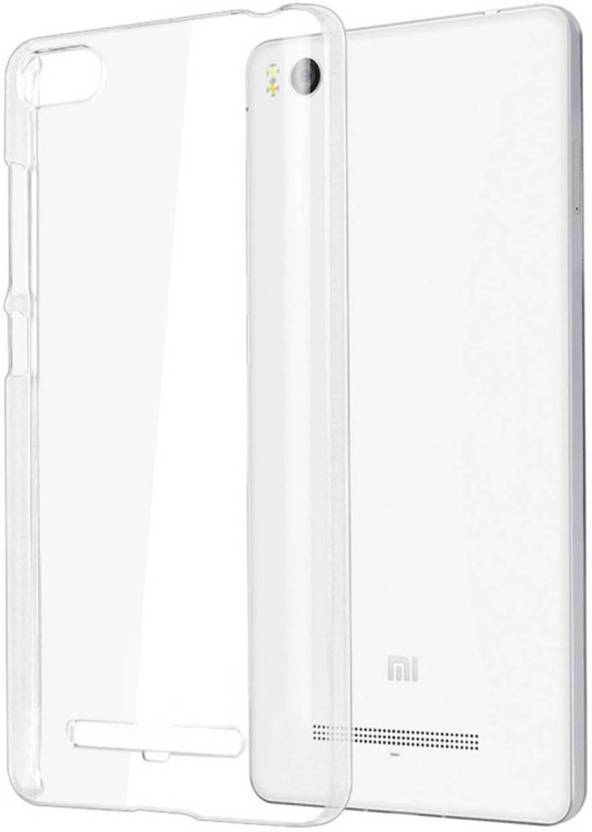 online retailer 03ce9 34ce2 Groovy Back Cover for Mi 4i
