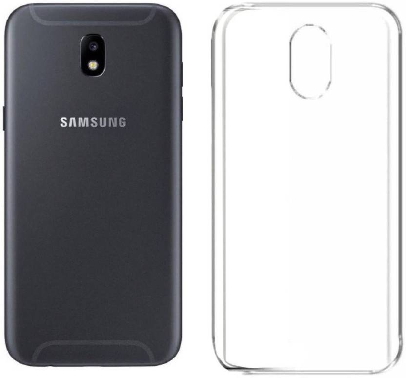 quality design 99792 e83e5 Macsoon Back Cover for Samsung Galaxy J7 Pro