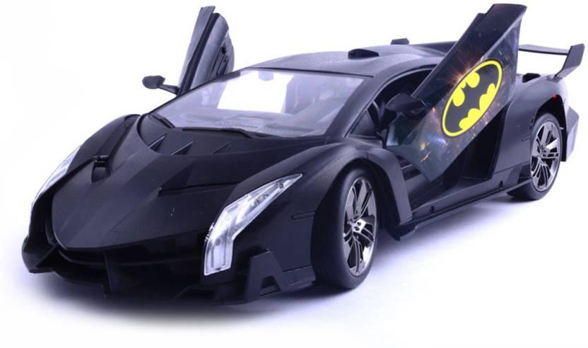 Toycart Air Hogs Remote Control Batman Car Air Hogs Remote Control