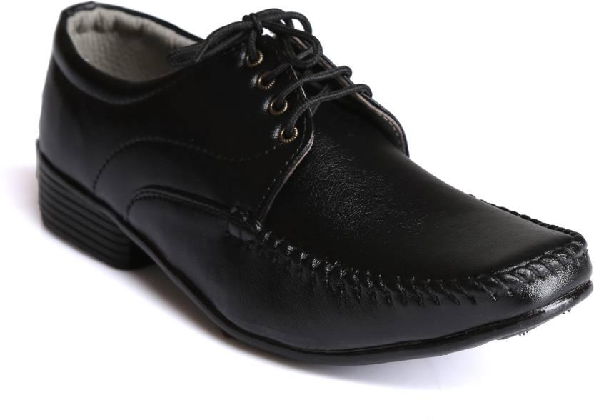 fffa02be5 Xtreme Mens Black Formal Shoes Derby For Men - Buy Xtreme Mens Black ...