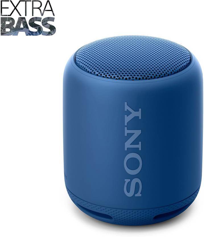 Sony SRS-XB10 /LC Portable Bluetooth Mobile/Tablet Speaker
