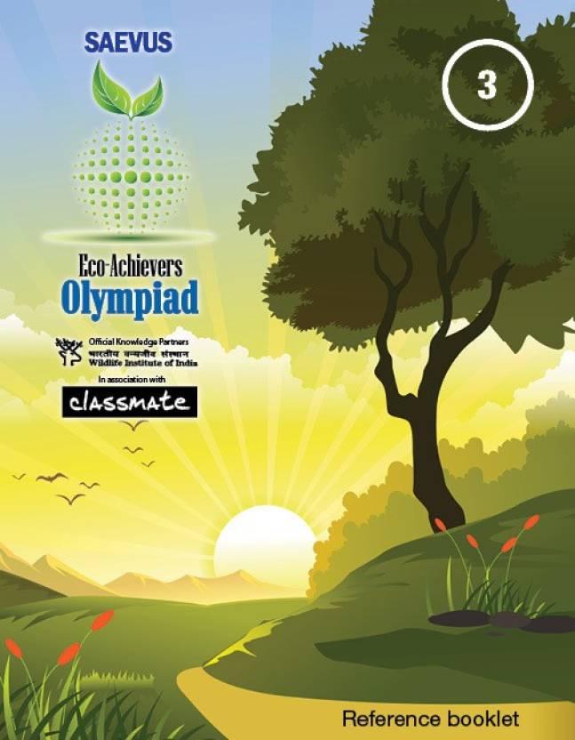 Natural Capital Olympiad Class-3