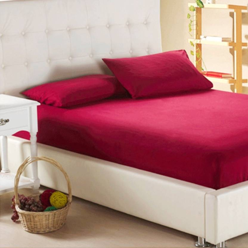 Sleep Matic Fitted King Size Waterproof Mattress Protector Price In
