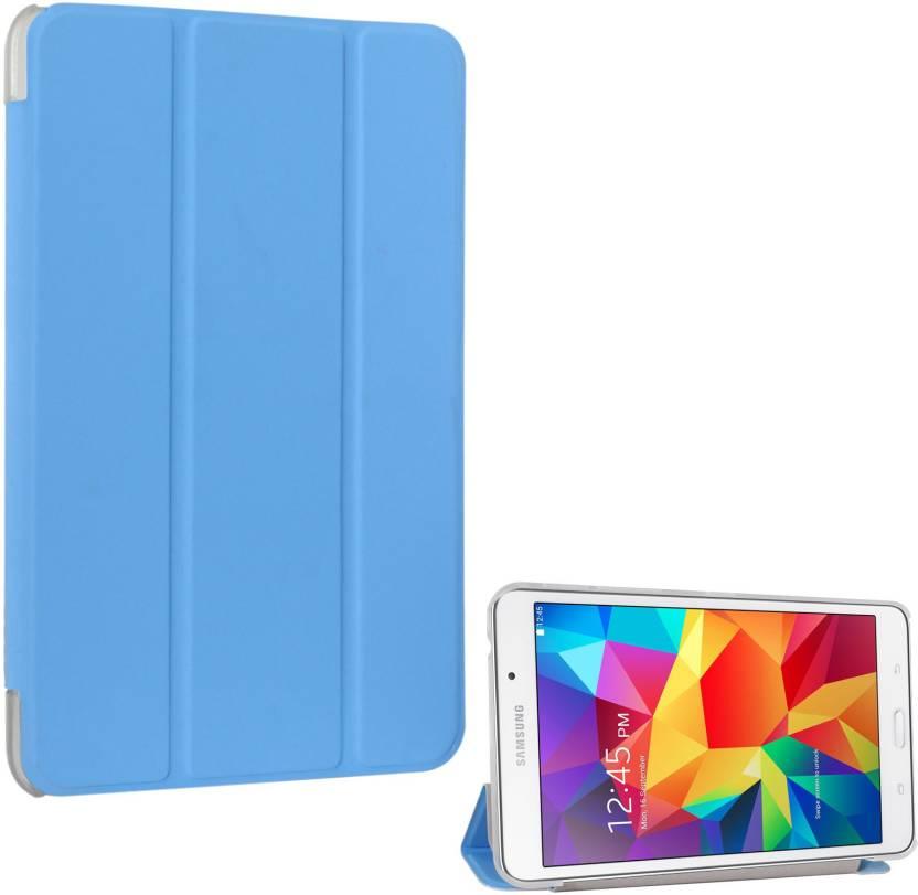 the latest c9fad 44ba1 DMG Book Cover for Samsung Galaxy Tab 4 7inch