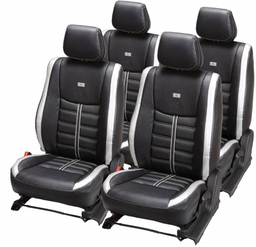 Pegasus Premium Pu Leather Car Seat Cover For Hyundai Eon Price In