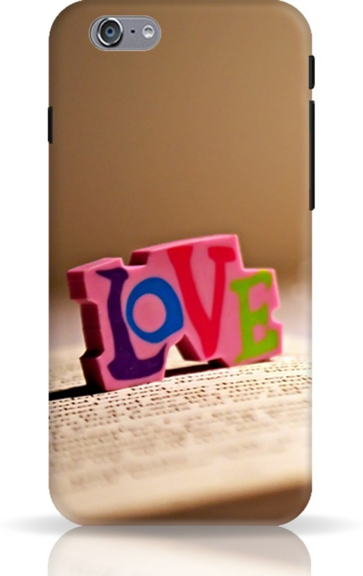incredible back cover for love 3d customized and personalised