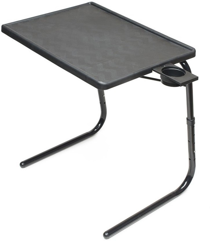 CADEAU Multi Function Detachable And Foldable Table Mate Black Changing  Table