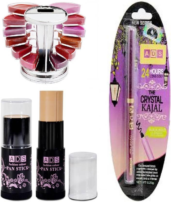 Av Complete Mini Makeup Kit Price In India Buy Av Complete Mini