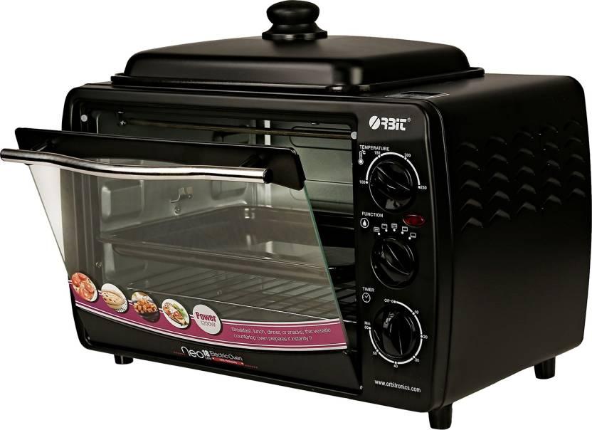 Orbit 18 L Neo-72 microwave oven OTG