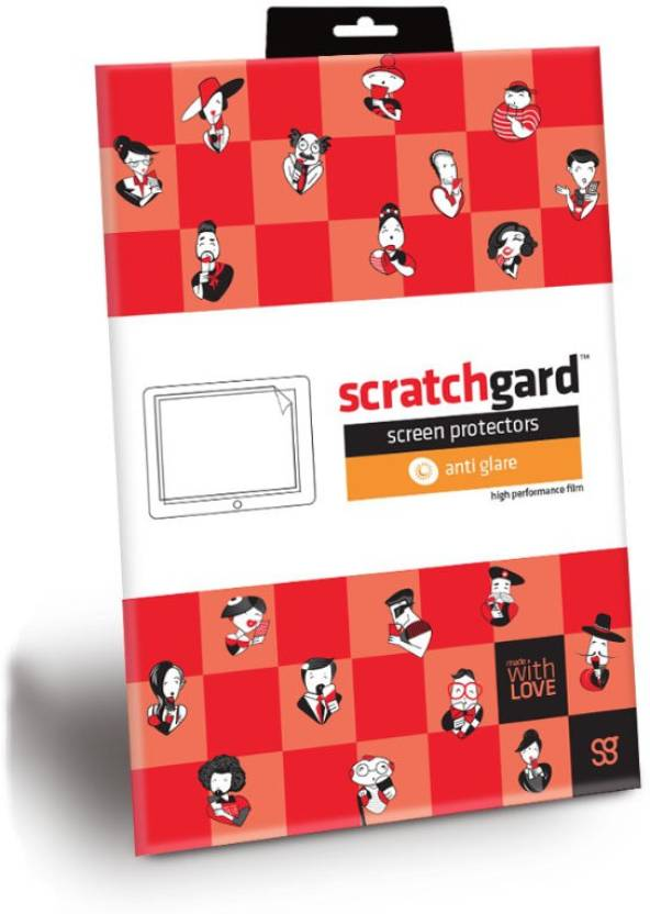 Scratchgard Screen Guard for Lenovo Yoga Tab 3 8 0
