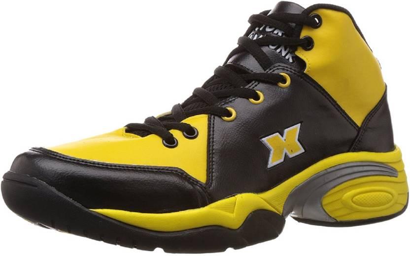 d7a444a0ac910e Vector X Slamdunk 001 Basketball Shoes For Men - Buy Vector X ...