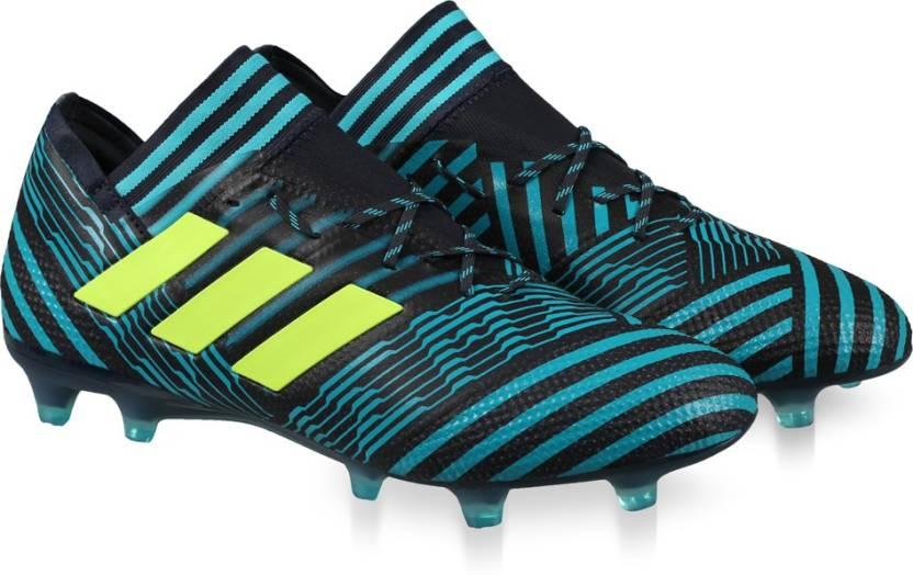 5d46f915f ADIDAS NEMEZIZ 17.1 FG Football Shoes For Men - Buy LEGINK SYELLO ...