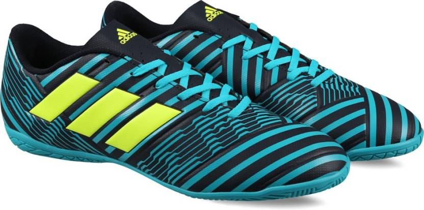 7a5d9804bf56 ADIDAS NEMEZIZ 17.4 IN Football Shoes For Men - Buy LEGINK SYELLO ...