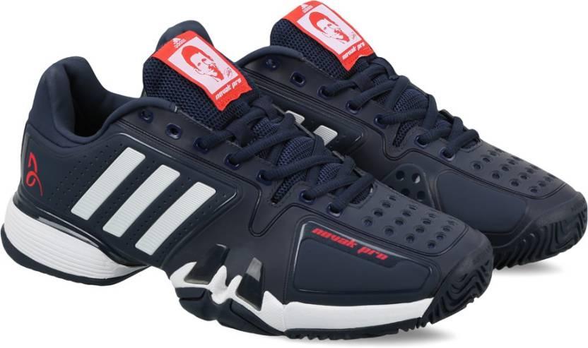 Adidas NOVAK PRO Tennis Shoes For Men