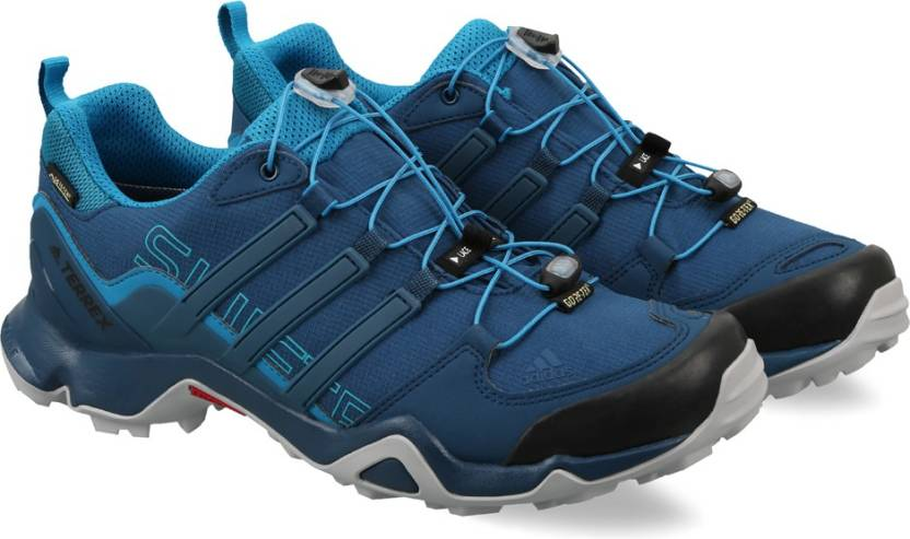 ADIDAS TERREX SWIFT R GTX Outdoor Shoes For Men
