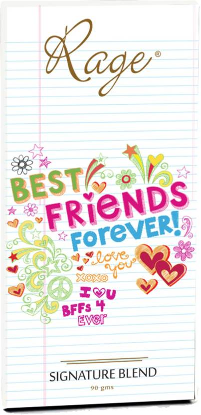 Rage Best Friends Forever Note Book Bar 90grm Bars Price In