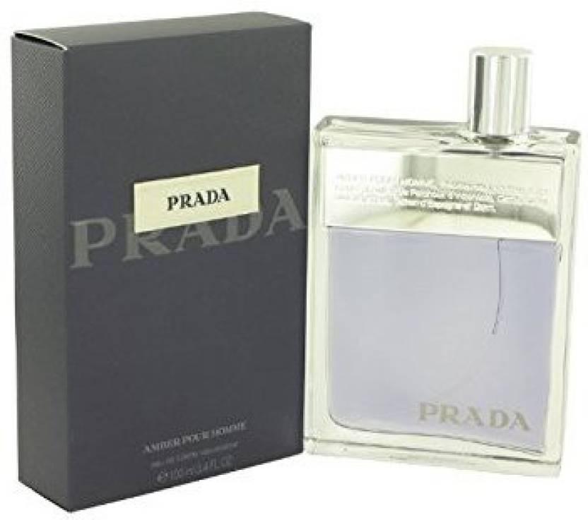 eb4e92e2fd6f Buy Prada Pour Homme EDT - 100 ml Online In India   Flipkart.com