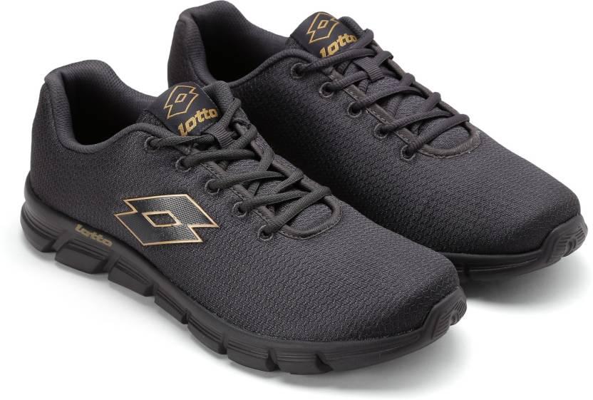 036c8426b Lotto VERTIGO Running Shoes For Men - Buy GREY Color Lotto VERTIGO ...