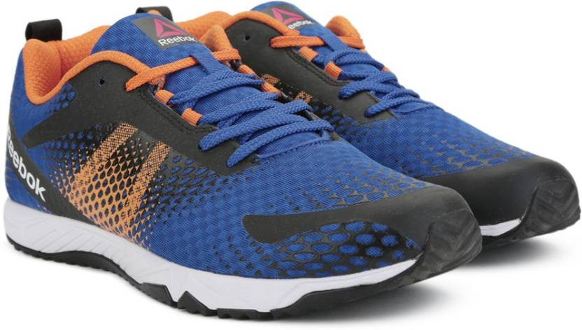 2b0647618d0 REEBOK BLAZE RUN 1.0 Running Shoes For Men - Buy AWSM BLUE BLK NACHO ...