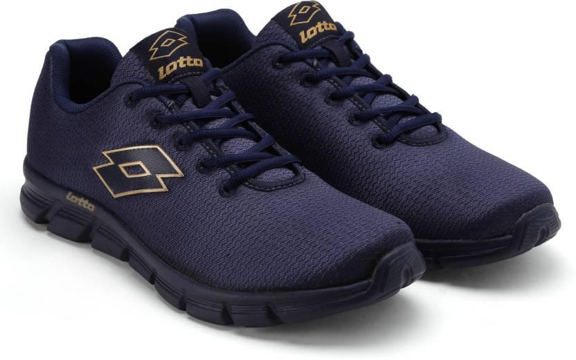Running Shoe Hz