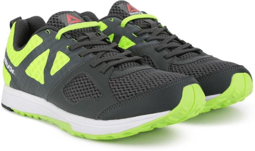 0d3df52ef862 REEBOK DASH TR LP Training \u0026 Gym Shoes For Men - Buy GRVL/SLR YLLW .