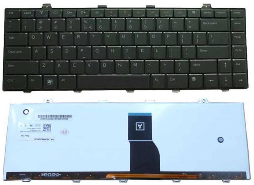 Dell Xps 14 L401x Xps 15 L501x Internal Laptop Keyboard Dell
