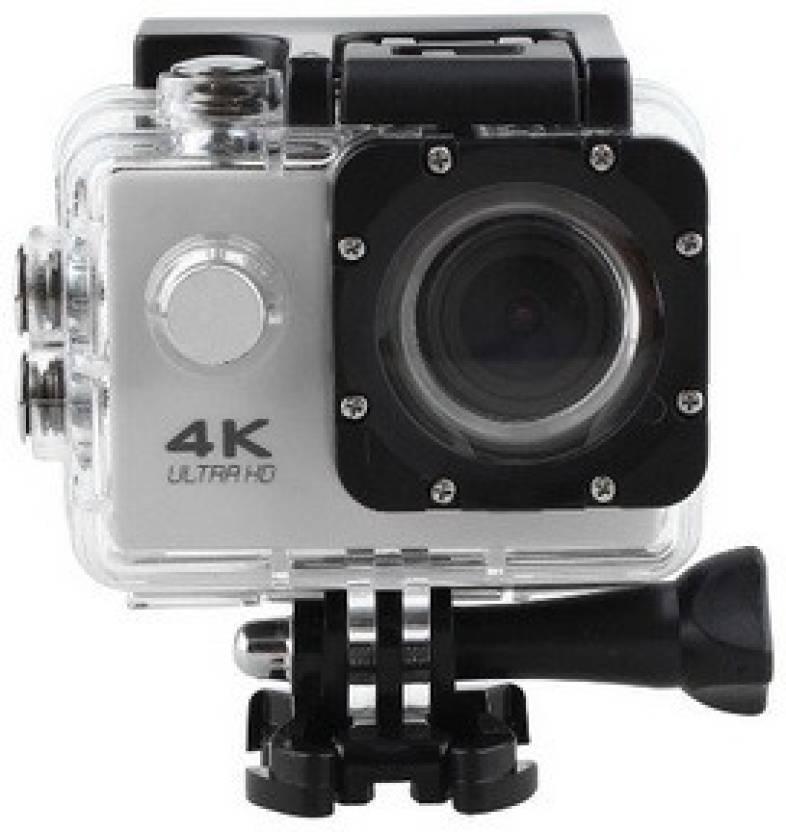 4k Video Camera >> Strikers Sj 8000 Ultra Hd Action Camera 4k Video Recording