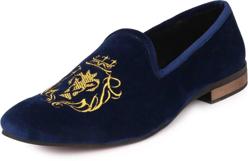 FOOTWEAR - Loafers EL 4w5TZ