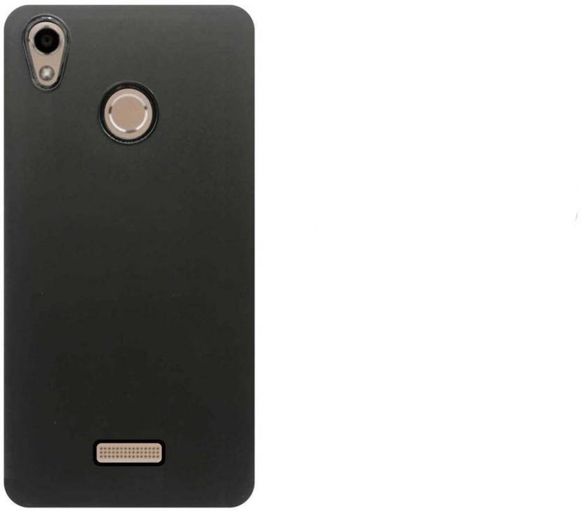 huge discount 1b55f 141ae iZAP Back Cover for InFocus Turbo 5