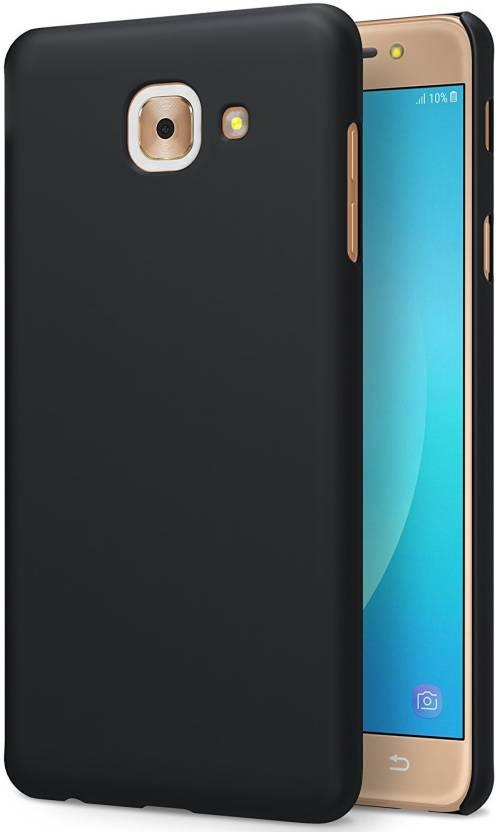 save off 64569 fb103 Flipkart SmartBuy Back Cover for Samsung Galaxy On Max, Samsung Galaxy J7  Max