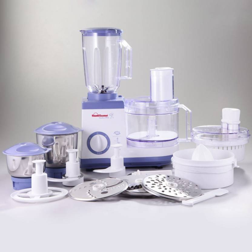 Sunflame SF-FP09 700 W Food Processor