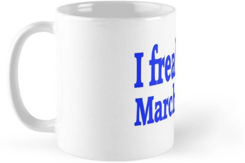 Shopsmeade Marching Band | Music Band #39854 Ceramic Mug