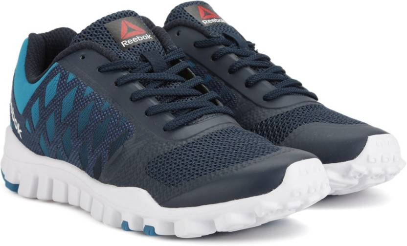 a33b16ab3 REEBOK REALFLEX TR LP Training   Gym Shoes For Men - Buy COLL NAVY ...