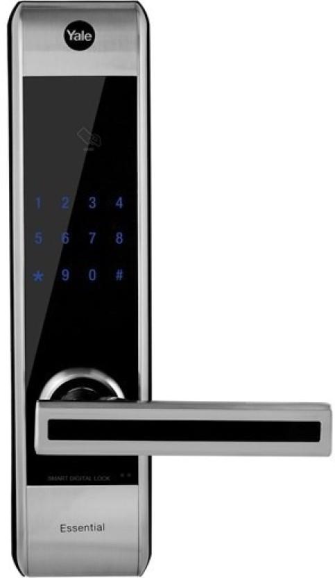 Yale YDME70 Smart Door Lock