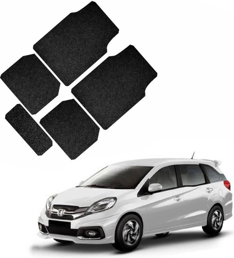 Adroitz Pvc Standard Mat For Honda Mobilio Price In India Buy