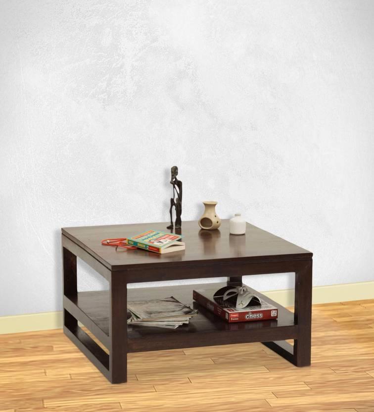 Ikiriya Solid Wood Coffee Table
