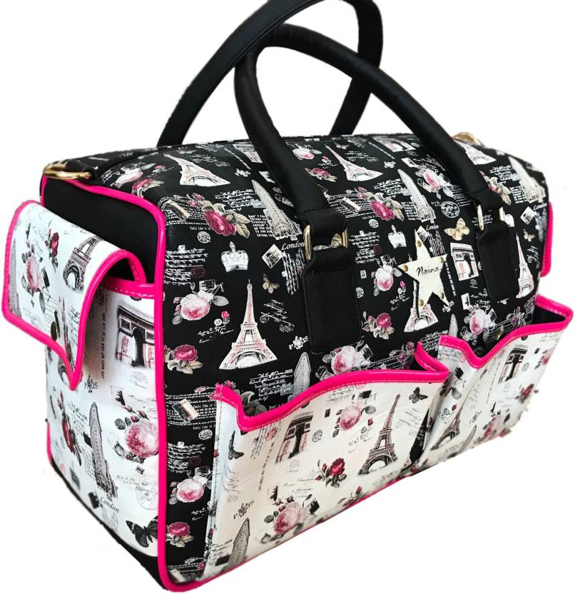 fb9e3b864afa Strutt (Expandable) Baby Bag Travel Duffel Bag Multicoloured - Price ...