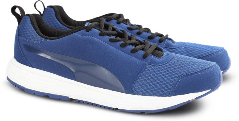 7fed2660edc Puma Octans IDP Running Shoes For Men - Buy TRUE BLUE-Puma White ...