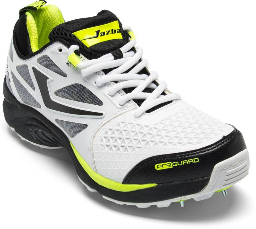 324ac9a684c0 Jazba Skydrive 117 Cricket Shoes For Men