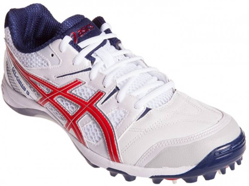 Asics Gel-Gully 5 Cricket Shoes